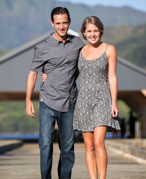 Kauai Tropical Properties Realtor, Matt Rowland