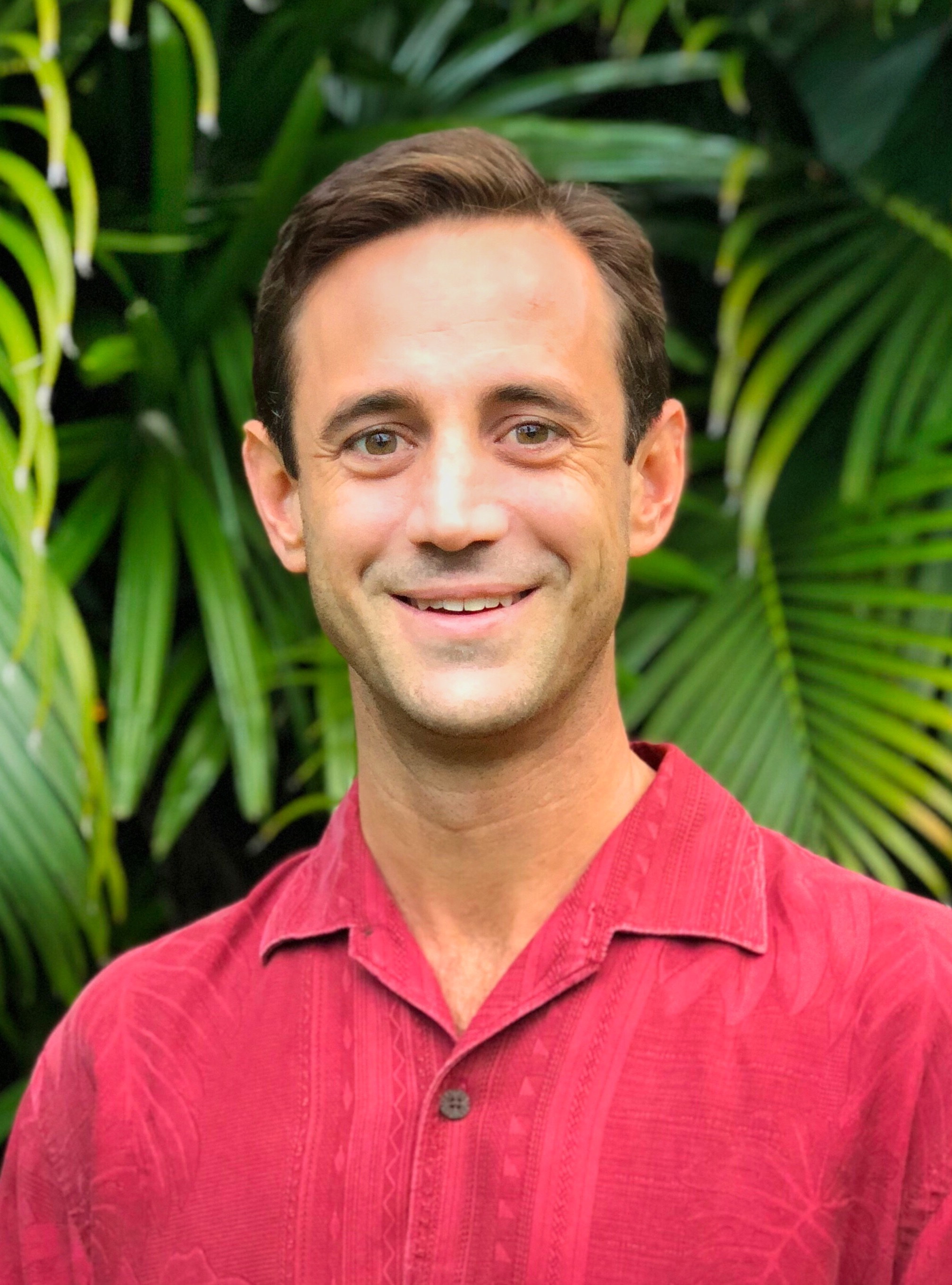 Kauai Tropical Properties Realtor, Matt Rowland